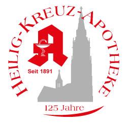 Heilig-Kreuz-Apotheke-Logo-125_Jahre
